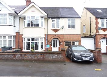 Thumbnail 4 bed semi-detached house for sale in Culverhouse Road, Luton