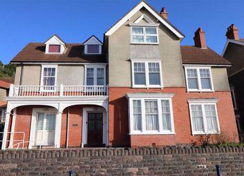 Thumbnail 2 bed flat for sale in Lluest, Aberystwyth, Ceredigion