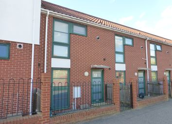 Thumbnail 1 bed town house for sale in Oak Lane, Norwich