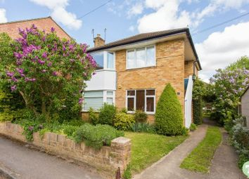 Thumbnail 2 bed flat for sale in New High Street, Headington, Oxford