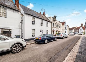 Thumbnail 2 bed terraced house to rent in High Street, Tarring, Worthing