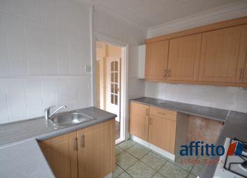 Thumbnail 3 bedroom terraced house for sale in Thompson Avenue, Blakenhall, Wolverhampton