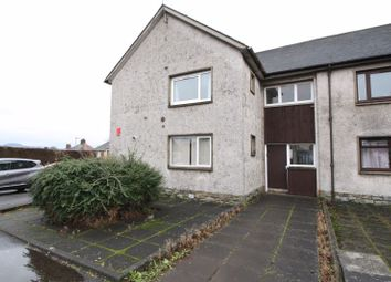 2 bed flat for sale in North Street, Clackmannan FK10