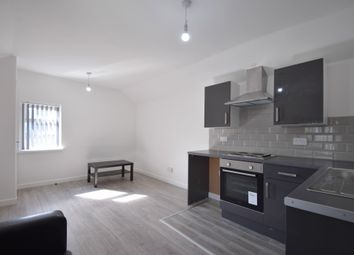 1 bed flat to rent in Clive Street, Grangetown, Cardiff CF11