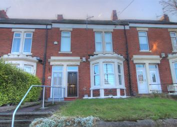 Thumbnail 2 bed flat for sale in Stowell Terrace, Heworth, Gateshead