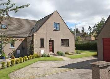 Thumbnail 3 bed semi-detached house to rent in Moy House Court, Forres