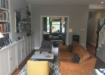Thumbnail 2 bed terraced house to rent in Dartmouth Park Hill, Dartmouth Park, London