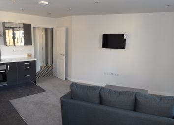 Thumbnail 2 bedroom flat to rent in 4 Vincent St, City Centre
