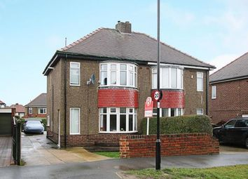 Thumbnail Semi-detached house for sale in Charnock Drive, Sheffield, South Yorkshire