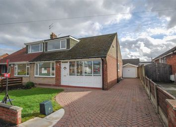 Thumbnail 3 bed semi-detached bungalow for sale in Vernon Road, Greenmount, Bury