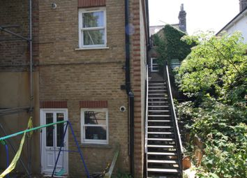 Thumbnail 1 bed flat to rent in Castleview Road, Strood