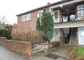 Thumbnail 2 bed flat for sale in Leys Road, Hemel Hempstead