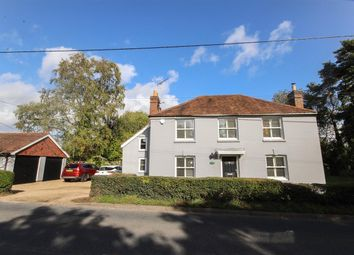 Thumbnail 3 bedroom detached house for sale in Warwick House, Winchester Road, Fair Oak, Eastleigh