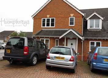 Thumbnail Room to rent in Little Horse Close, Reading
