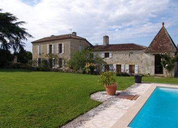 Thumbnail 6 bed property for sale in Condom, Gers, France