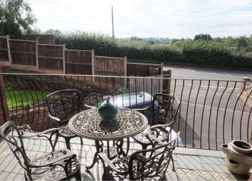 Thumbnail 4 bed detached house for sale in Uttoxeter Road, Fole, Uttoxeter