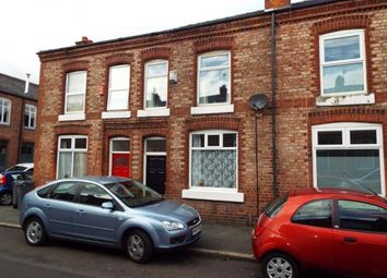 Thumbnail 2 bed terraced house for sale in St. Georges Road, Manchester, Greater Manchester, Uk