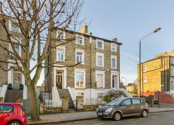 Thumbnail Studio for sale in Cantelowes Road, Camden
