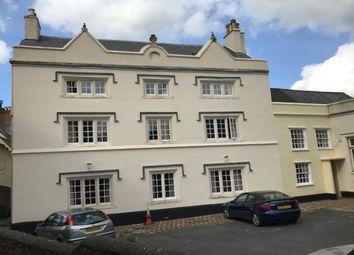 Thumbnail 2 bed flat to rent in St. John Close, High Street, Honiton