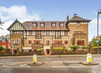 Lewes Road, East Grinstead RH19. 2 bed flat for sale