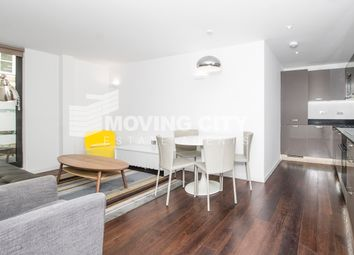 Thumbnail 2 bed flat to rent in Great Suffolk Street, Borough, Southwark