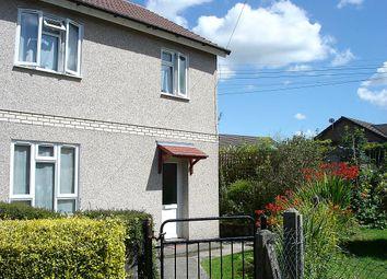 Thumbnail 3 bed semi-detached house to rent in Llwyn Celyn, Newbridge On Wye