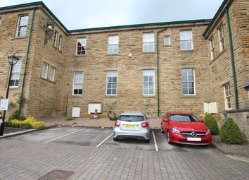 Thumbnail 2 bedroom flat for sale in Stoneleigh Court, Moortown, Leeds