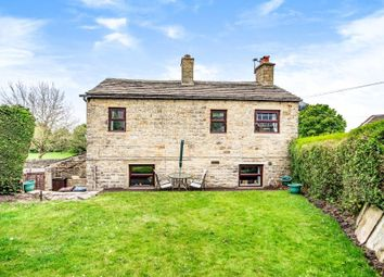 Thumbnail 3 bed detached house for sale in Gilstead Lane, Bingley