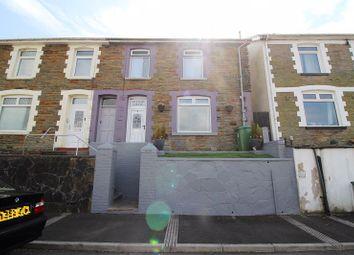 Thumbnail 3 bed semi-detached house for sale in Graig Avenue, Graig, Pontypridd