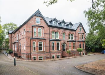 Thumbnail 1 bed flat for sale in Sandwich Road, Eccles, Manchester