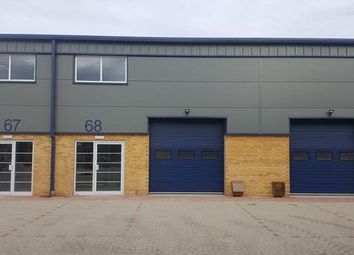 Thumbnail Warehouse to let in Unit 68, Glenmore Business Park, Chichester By Pass, Chichester, West Sussex