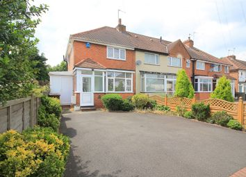 Thumbnail 2 bedroom town house for sale in Shalford Road, Solihull