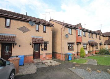 Thumbnail 1 bed end terrace house for sale in Galloway Crescent, Broxburn