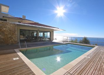 Thumbnail 4 bed property for sale in Eze, Alpes-Maritimes, France