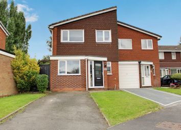 3 bed semi-detached house for sale in Tyler Grove, Birmingham, West Midlands B43