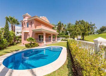 Thumbnail 4 bed villa for sale in Guadalmina Baja, San Pedro De Alcantara, Malaga