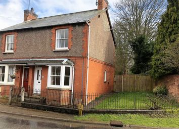 Thumbnail 3 bed semi-detached house to rent in The Square, Moreton Pinkney, Daventry