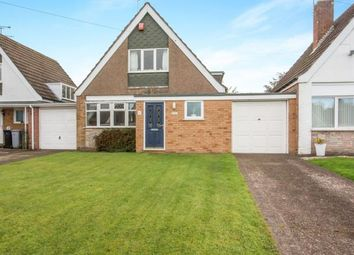 3 bed link-detached house for sale in Milton Drive, Wistaston, Crewe, Cheshire CW2