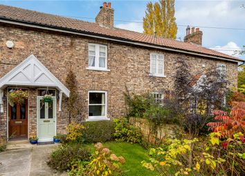 Thumbnail 2 bed property for sale in Springfield Terrace, Tockwith, York, North Yorkshire