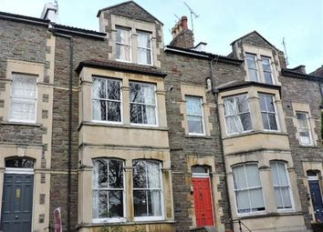Thumbnail 4 bed flat to rent in Royal Park, Clifton, Bristol