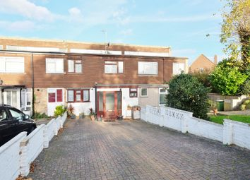 Thumbnail 3 bedroom terraced house for sale in Hardres Terrace, Mosyer Drive, Orpington