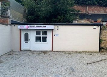 Thumbnail Commercial property for sale in Well-Established Lighting And Sound System Business WF8, West Yorkshire