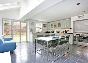 Thumbnail 5 bed terraced house to rent in Tonsley Hill, The Tonsleys, Wandsworth
