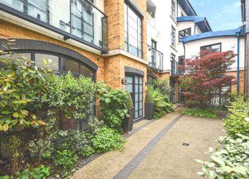 Thumbnail 3 bedroom end terrace house for sale in Endell Street, London