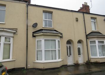 2 bed terraced house for sale in Hampton Road, Stockton-On-Tees TS18