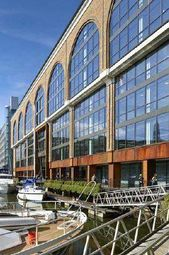Thumbnail Office to let in Commodity Quay, St Katharine Docks, London, E1
