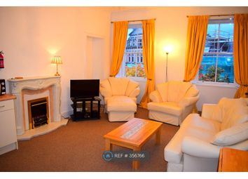 Thumbnail 2 bed flat to rent in High Street, Elgin