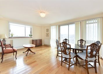 Thumbnail 2 bed flat for sale in Blair Court, Boundary Road, St John's Wood, London