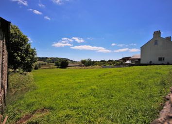 Thumbnail Land for sale in Swan Hill Road, Colyford, Colyton