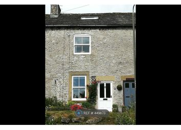 Thumbnail 2 bed terraced house to rent in Tideswell, Tideswell